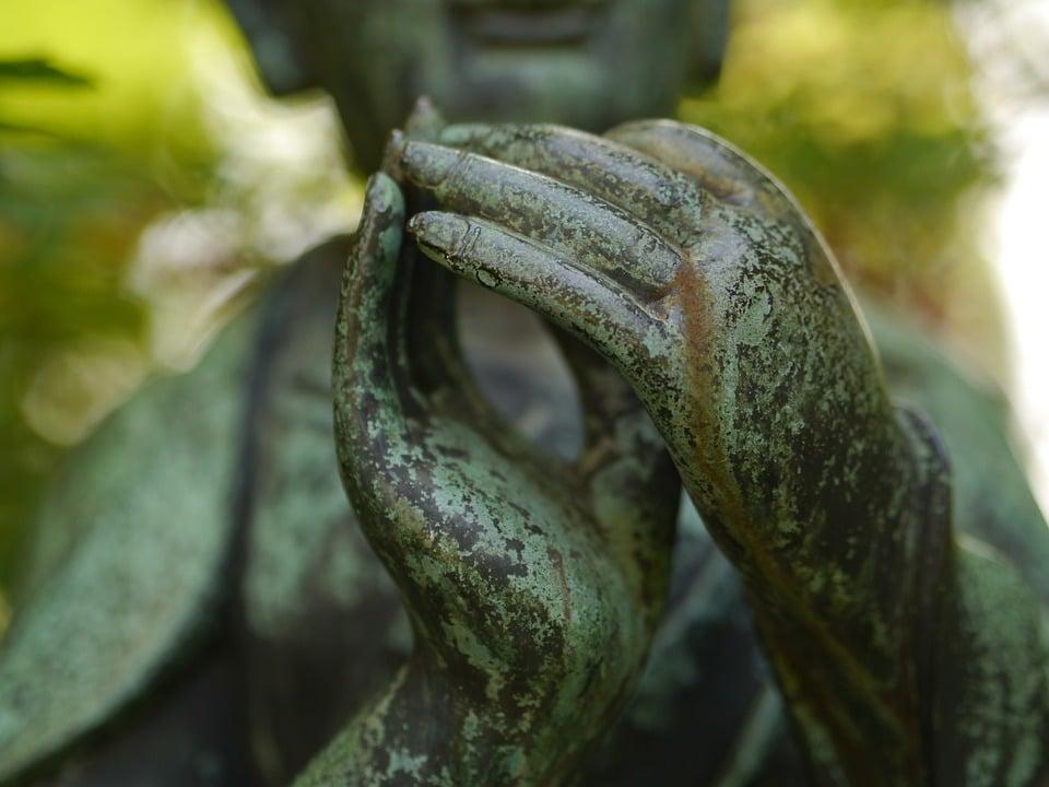פסיכואנליזה ובודהיזם